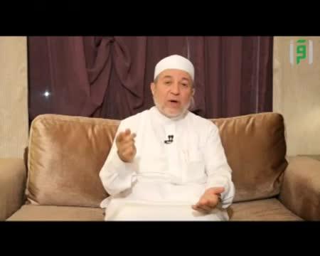 أهم الأذكار ج2 - إشراقات في آيات - الدكتور أيمن رشدي سويد