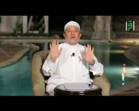 المعوذتان ج3-  إشراقات في آيات  - الدكتور أيمن رشدي سويد