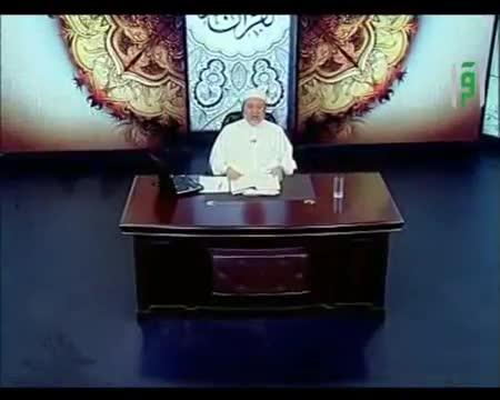 الإتقان لتلاوة القرآن - سورة الأنعام من 82 إلى 90  - الدكتور أيمن رشدي سويد