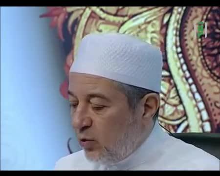 الإتقان لتلاوة القرآن - سورة الأنعام من 60 إلى 68 -  الدكتور أيمن رشدي سويد