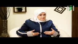 ولي دين - جهاد المرأة - الدكتورة رفيدة حبش