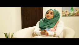 ولي دين عمارة  المرأة للمساجد  - الدكتورة رفيدة حبش