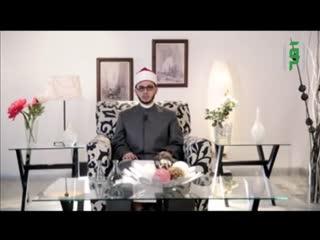 قراءات في آيات - المجتمع المسلم  - مصعب عرفات