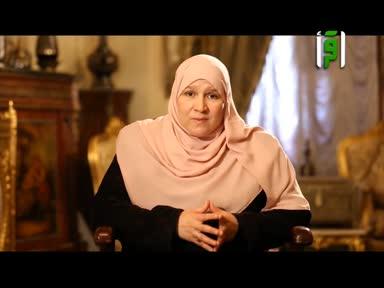 اية وغاية - هجر القرآن - شهرزاد معزوزة