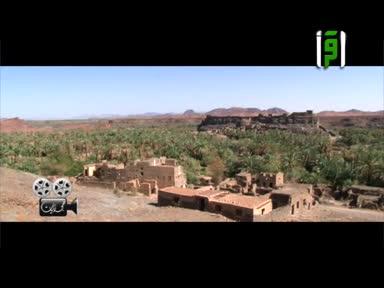 حجازيات - ح 8 - مدينة خيبر حصن ناعم -وائل رفيق