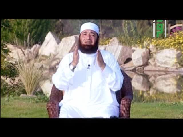 يوم في الجنة- ح 14 - أمنيات وذكريات أهل الجنة - محمود المصري