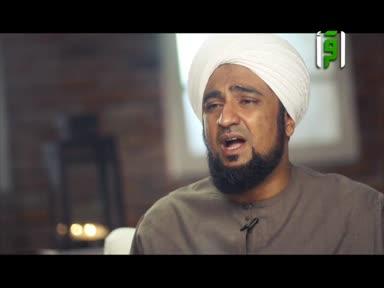 كمل النساء - 21- خديجه بنت خويلد الجزء الثاث- السيد محمد السقاف