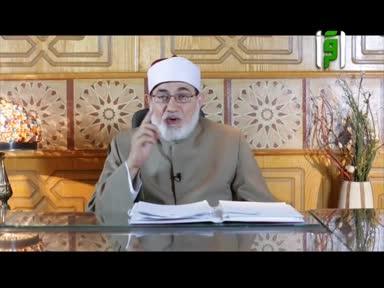اشراقات في ايات - الغرور خسران في الدنيا وعذاب في الاخرة - د.أحمد المعصراوي