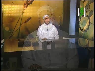 الجنة بغير حساب -ح1 - خصائص الأمة -  محمد عبد الصادق