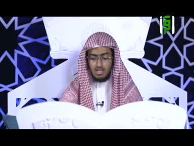 التغني بالقران - القارئ سلطان عبد الله قروان