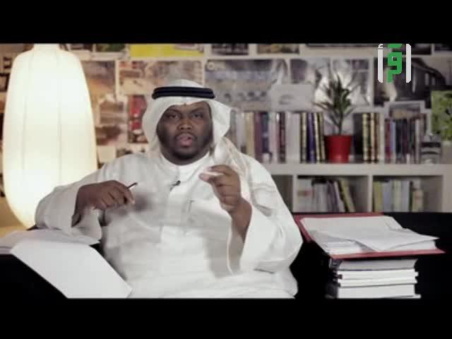 الدكتور علي أبوالحسن يتحول إلى مهندس