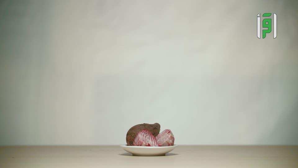 صحتك عالطاولة - ح9 - أطعمة تقوي الذاكرة وتحمي من الزهايمر - منى اليسير