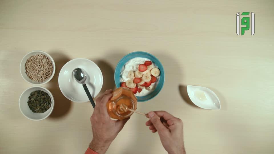 صحتك عالطاولة - ح13 - بدائل صحية لوجبات لذيذة وغير مفيدة - منى اليسير