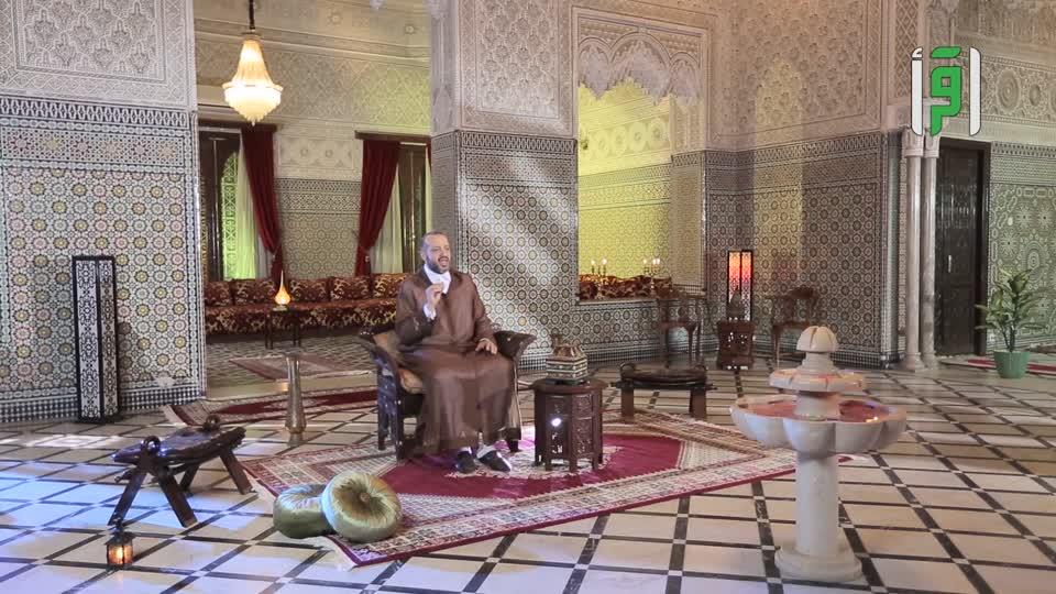 أسرار الصيام - الحلقة 16-صوم اللسان - الدكتور يونس توفيق