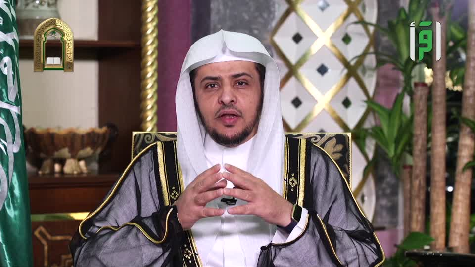 عباد الرحمن - ح 4 - من هم عباد الرحمن - الدكتور خالد المصلح