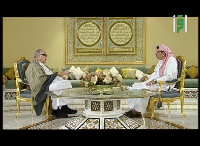 السوق - الحلقة 10-صلة الرحم - الشيخ صالح كامل