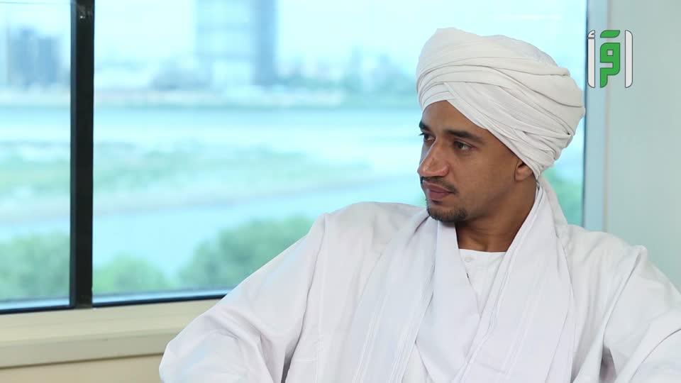 محراب الحياة - الشيخ عصام البشير - ح5