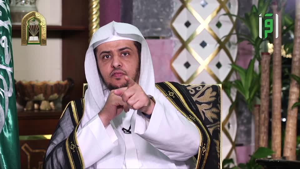 عباد الرحمن - ح 8 - فاليحذر الذين يخالفون عن أمره - الدكتور خالد المصلح