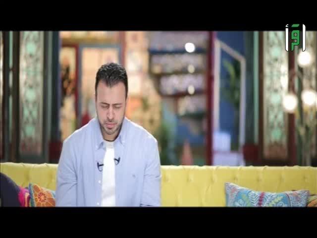 رسالة من الله - الحلقة2 - الحائر في ظلمة الإختبار - الداعية مصطفى حسني