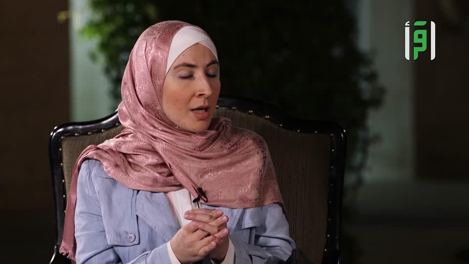 ولي دين الجزء الثاني -أهل الذمة  -ح6 - الدكتورة رفيدة حبش