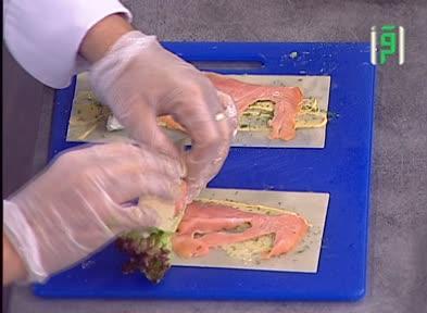 مطبخك - الحلقة 4 -فيلادلفيا الدجاج مع خل التفاح والخردل - الشيف شادي زيتوني