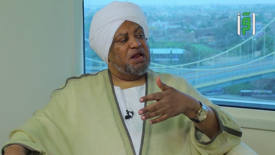 محراب الحياة - الشيخ عصام البشير - ح 19
