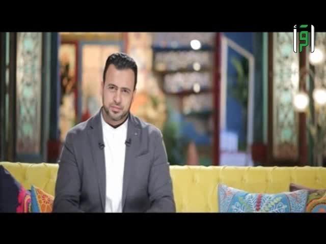 رسالة من الله - الحلقة4- الزاهد في الدعاء - الداعية مصطفى حسني