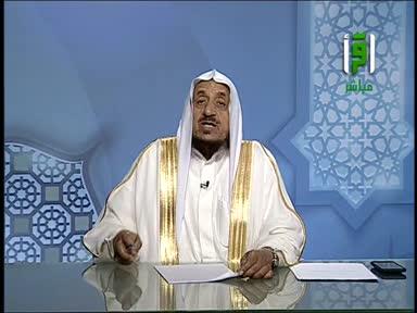 فتاوى رمضان  2017 الحلقة - 8- الدكتور عبدالله المصلح