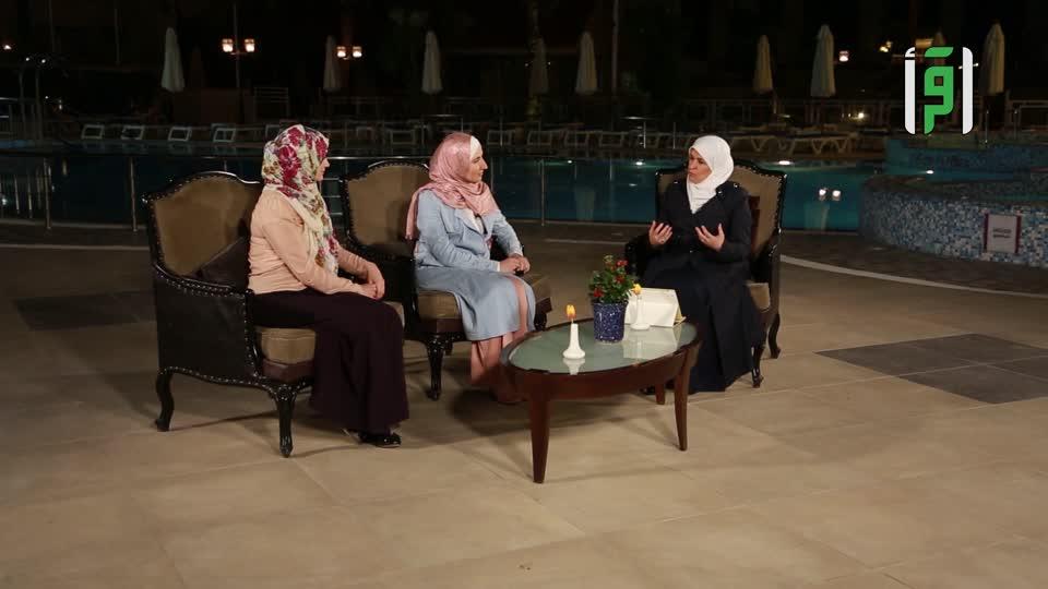 ولي دين الجزء الثاني -الحلقة 16-الزينة في لباس المرأة  - الدكتورة رفيدة حبش