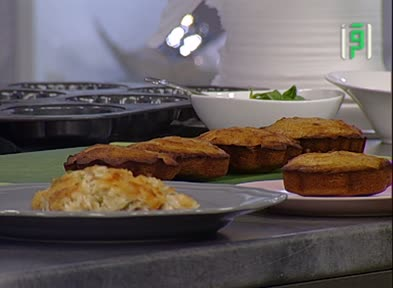 مطبخك - الحلقة 18 غاراتان الأرز مع الدجاج والبازيلا - الشيف شادي زيتوني