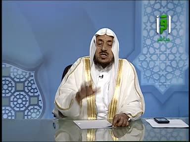 فتاوى رمضان  2017 الحلقة - 16- الدكتور عبدالله المصلح