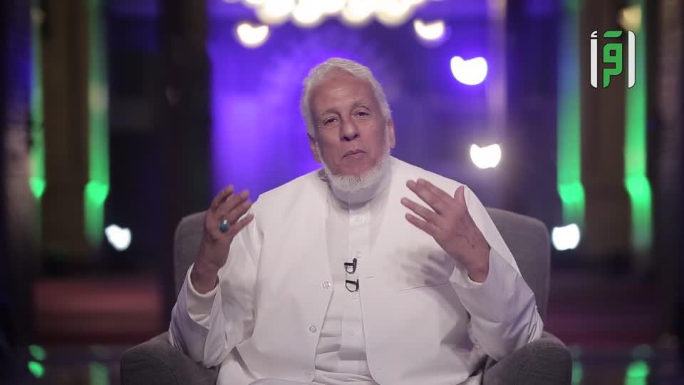 أسماء وصفات الرسول - الحلقة 13-إمام الخير وسيد الخلق - تقديم مجدي إمام