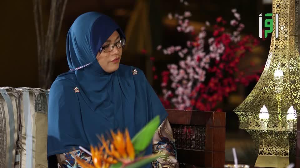 ولي دين الجزء الثاني -الحلقة 19-المخالعة- الدكتورة رفيدة حبش