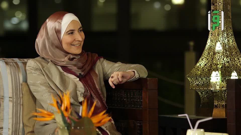 ولي دين الجزء الثاني - الأولويات في حياة المرأة-ح22 - الدكتورة رفيدة حبش