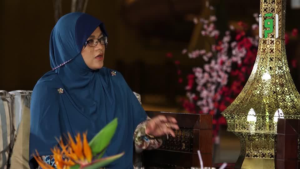 ولي دين الجزء الثاني - تجنبوا الطلاق-ح23 - الدكتورة رفيدة حبش