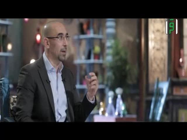 رسالة من الله - الحلقة 22 - رسالة عن الحساب  - الداعية مصطفى حسني