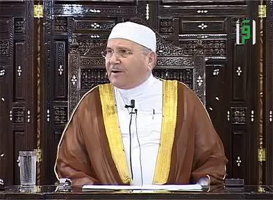تربية الأبناء - الحلقة 23-مراعاة الفروق الفردية بين الاولاد- الدكتور محمد راتب النابلسي