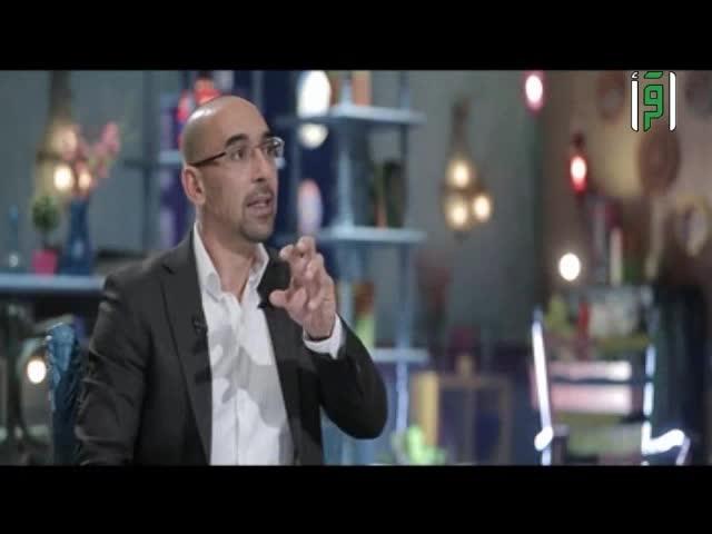 رسالة من الله - الحلقة23 - رسالة إلى من يحاكم الخلق والخالق-  الداعية مصطفى حسني
