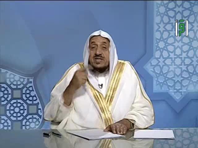 فتاوى رمضان 2017 - الحلقة24- الدكتور عبدالله المصلح