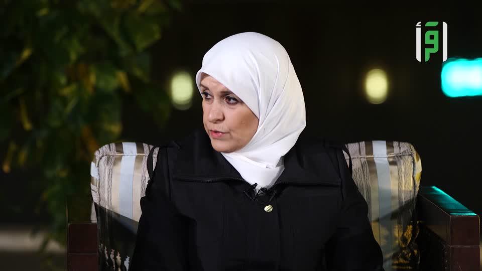 ولي دين الجزء الثاني - واضربوهن-ح27 - الدكتورة رفيدة حبش