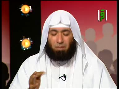 المصارع - صراع مع اللسان - محمود المصري