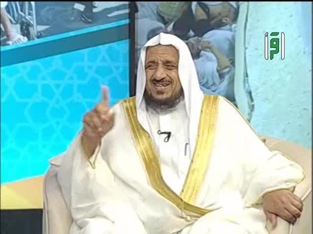 من الذي لديه عقل -  الدكتور عبدالله المصلح يجيب على ذلك