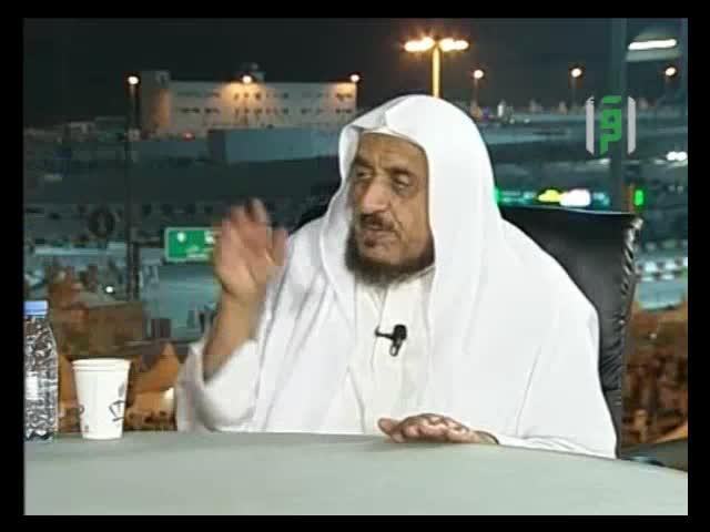 من أنت عند الله - الدكتور عبدالله المصلح