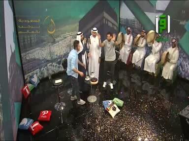 معاً في الحج 5 - مع معن برغوث وياسر سنان
