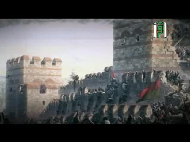 التاريخ الإسلامي - الدولة العباسية