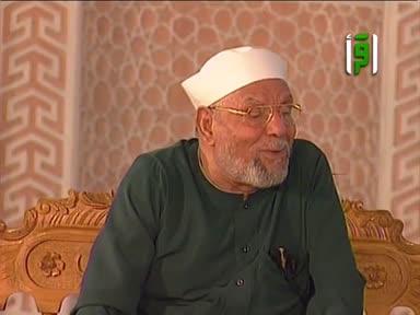 تفسير الشعراوي - سورة الحجرات الأية 18-  الشيخ متولي الشعراوي