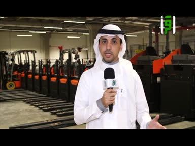 من أرض السعودية -افتتاح المؤتمر العلمي التاسع لأورام الثدي