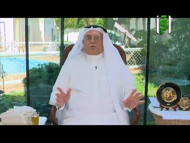 الطب والحياة -ح24-حصوات الكلى(2-3)-الدكتور زهير السباعي