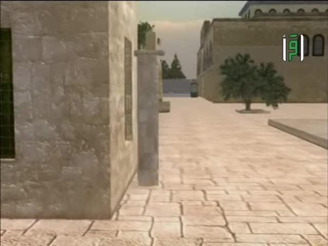 أنا القدس -باب المغاربة - تاريخه وموقعه