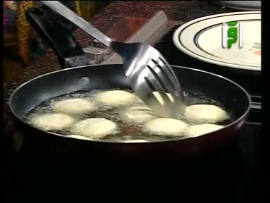 مطبخك 2005 - ح14 - سمك /جبنيه - منال خجا